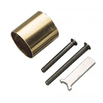 Kit de rallonges pour serrures à cylindre rond MATCH