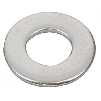 Coffret rondelles plates inox A2 MU en coffret Roëlan