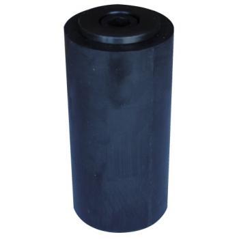 Cylindre de ponçage caoutchouc pour toupies