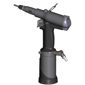 Pince à douilles pneumatique P1007