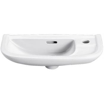 Lave-mains compact Linea 50x23 cm
