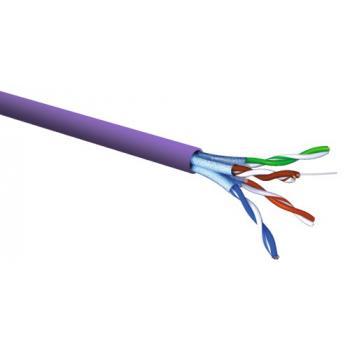 Câble réseau informatique Cat6A supérieur