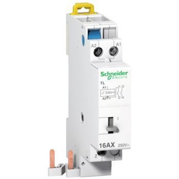 Télérupteur unipolaire 16 A standard