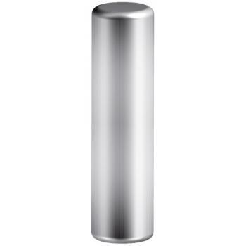 Cartouche industrielle cylindrique neutre