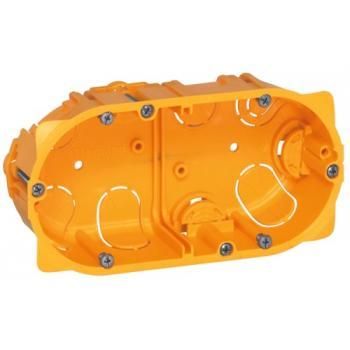 Boîte d'encastrement Batibox pour cloisons sèches