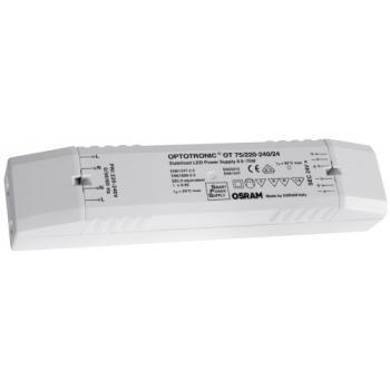 Convertisseur LED 24 V non gradable