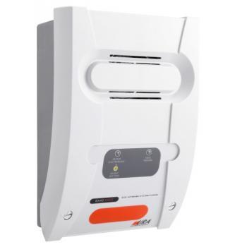 Tableau d'alarme sonore avec flash 230 V