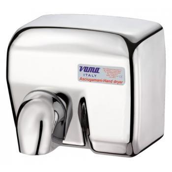 Sèche-mains électronique à capteur et tuyère orientable Ariel