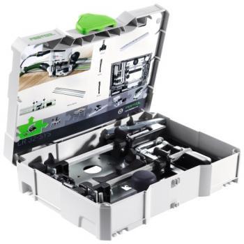 Kit de perçage LR 32-SYS