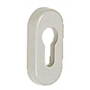 Rosace ovale en nylon - R 77-20S 77