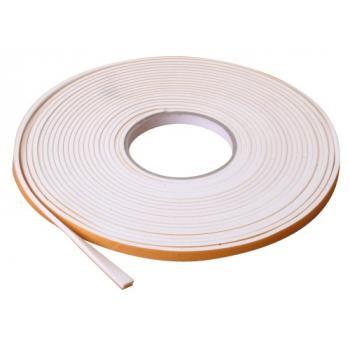 Joint PVC blanc