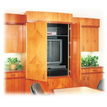 Coulisses à billes pour ferrures de portes - charge 5,5 kg 1312 - Pour utilisation verticale ou horizontale