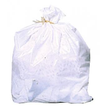Sacs poubelles blancs 5 litres
