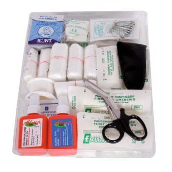 Kit de remplissage pour armoire 1 porte PV10