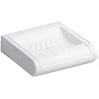 Porte-savon 824.01 pour sanitaire polyamide