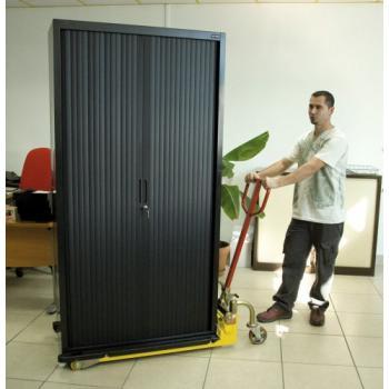 Transpalettes à géométrie variable 750 kg