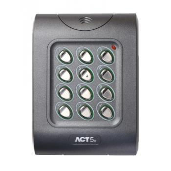 Clavier ACT 5 EL, électronique intégrée