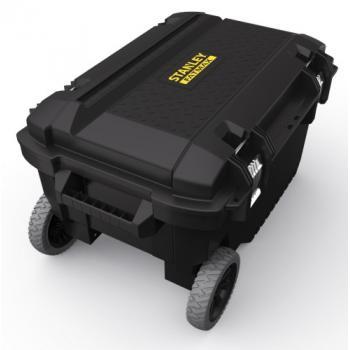 Coffre de chantier étanche 90 litres FatMax
