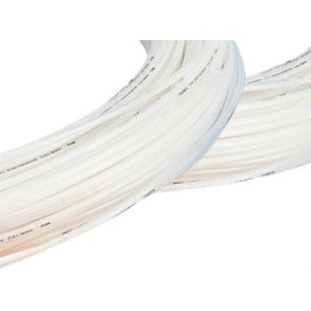 Tubes polyuréthane calibrés translucide