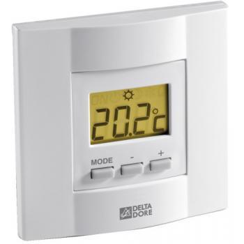 Thermostat d'ambiance électronique Tybox 21