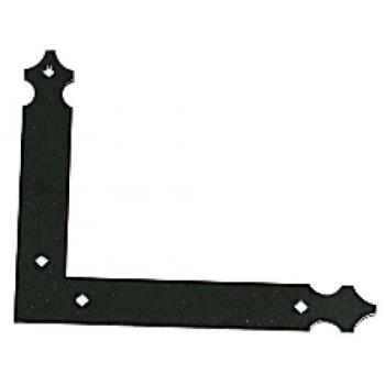 Contre-équerres pour volets aluminium et PVC