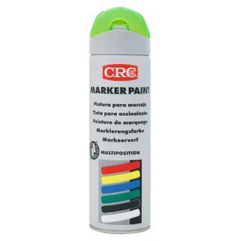 Peintures pour marquage provisoire Marker Paint aérosol 500ml