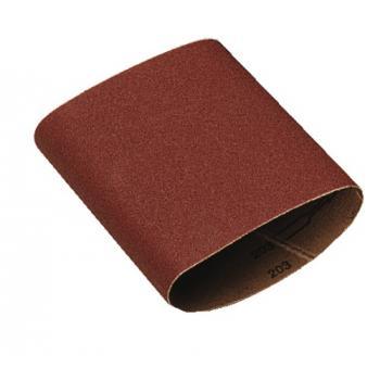 Abrasifs toile rigide corindon manchon 120 x 254 mm KK 211X