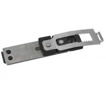 Dispositif d'arrêt mécanique pour bras à glissière pour ferme-porte séries TS