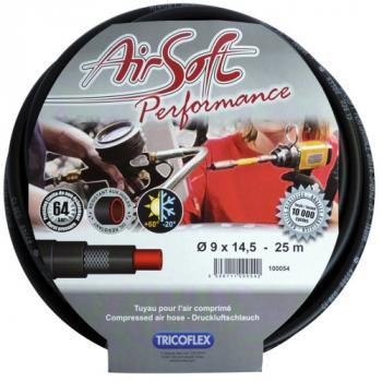 Tuyaux air comprimé Airsoft Performance