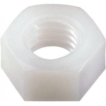 Écrous hexagonaux nylon