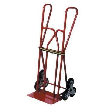 Diable d escaliers roues caoutchouc 300 kg