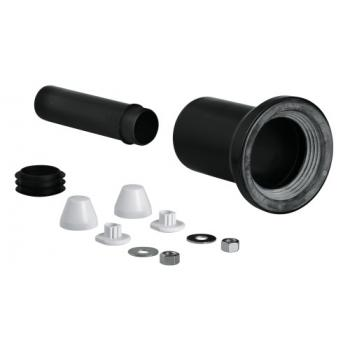 Garniture de raccordement 150 mm pour bâti-support Rapid SL