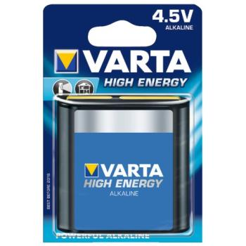 Pile alcaline Varta High Energy