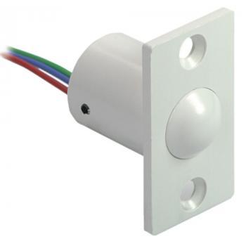 Contact à bille pour gâches et ventouses électriques