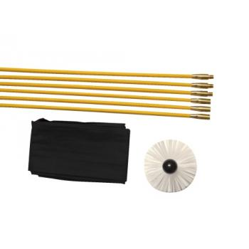 Kit de ramonage Cardotflex M12