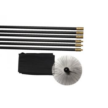 Kit de ramonage PPH D20 M12