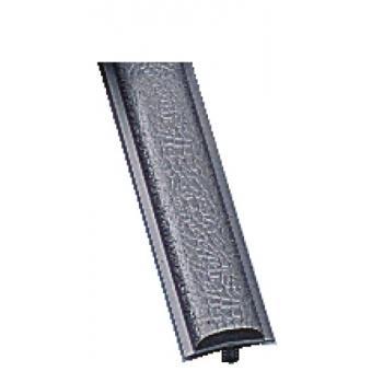 Bordures PVC bi-dureté - rouleau de 20 m