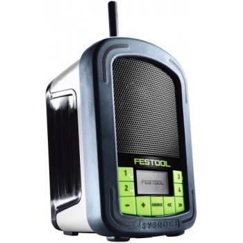 Radio de chantier Sysrock BR10