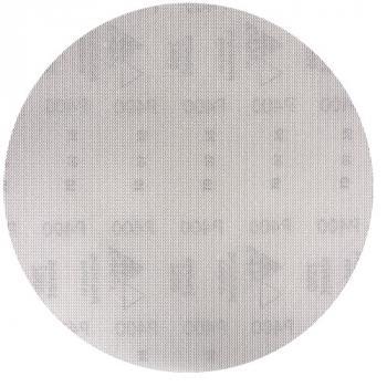 Abrasifs en disques toile réticulée auto-agrippants grain oxyde d'alumine Ø 150 mm Sianet 7900