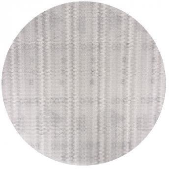 Abrasifs en disques toile réticulée auto-agrippants grain oxyde d'alumine Ø 225 mm Sianet 7900
