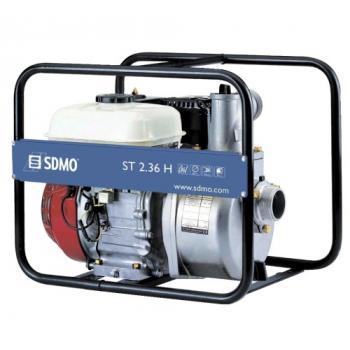 Moto pompe auto-amorçante ST2.36H