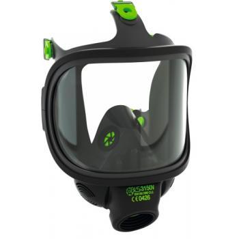 Masque respiratoire complet 3150