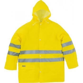 Ensembles de pluie jaune 604V2