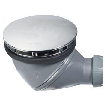 Bonde de douche James à sortie orientable 360°