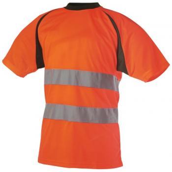 T-shirts haute visibilite Tafari