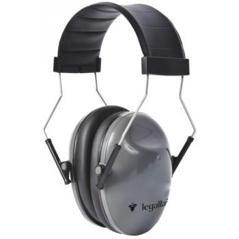 Casque antibruit Beg Pell II
