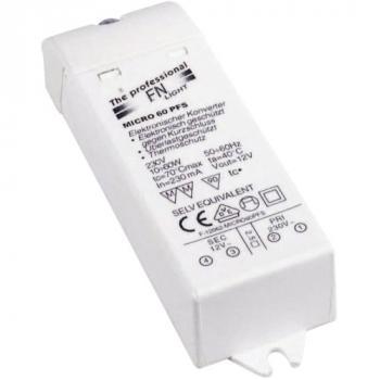 Transformateur électronique FN01 60 VA/12V