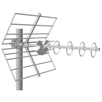 Antenne UHF Alpha 5 + LTE700