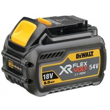 Pack chargeur + 2 batteries Flexvolt 18/54 V