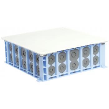 Boîte de dérivation de comble Air-métic